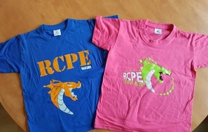 T-Shirt RCPE